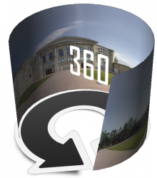 Это реальные фотографии компании на 360 градусов